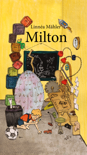 Linnéa Mähler - Milton