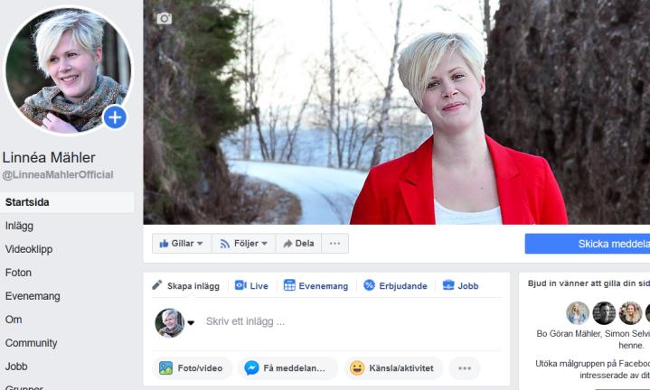 facebooksidan
